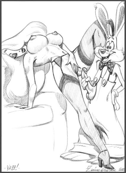 vagina roger who framed jessica rabbit rabbit Fallout 3 how to get butch