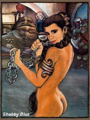 slave the girls hutt jabba Full metal alchemist nina tucker