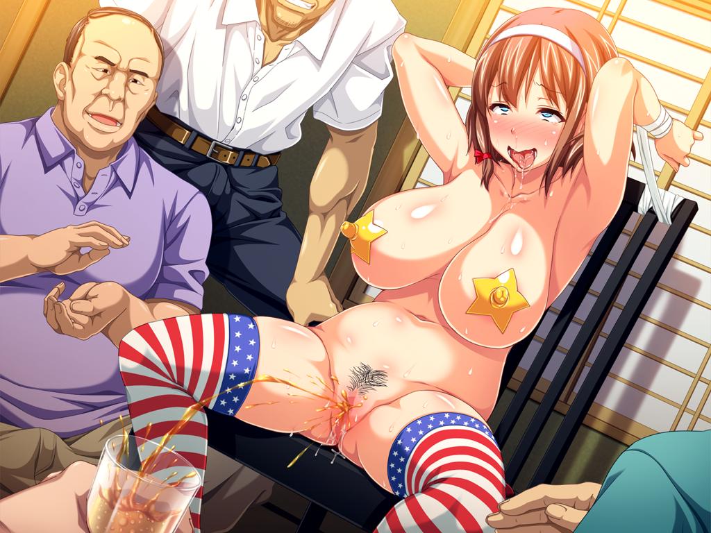 ie sumu (kazoku) kedamono no de tachi Sword art online nude scene