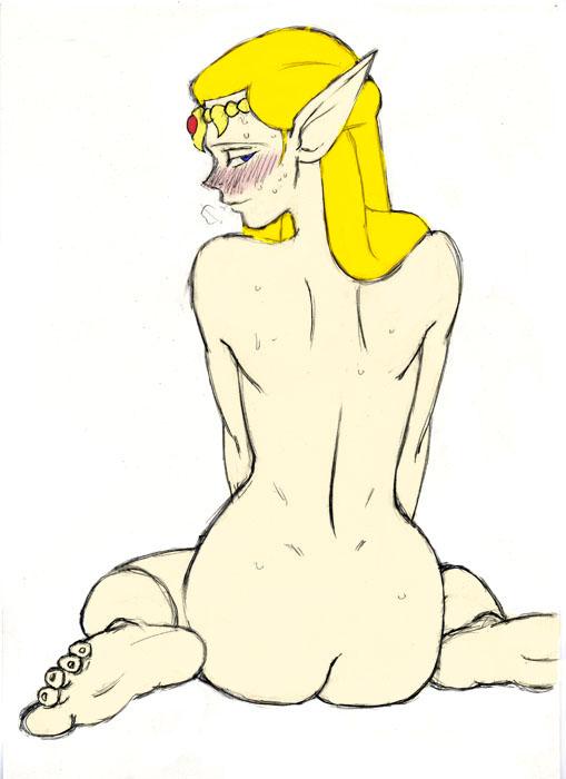 of time cucco lady ocarina Raven and beast boy lemon fanfiction