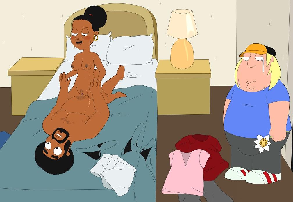 griffin naked guy family lois Shoujo kara shoujo e...