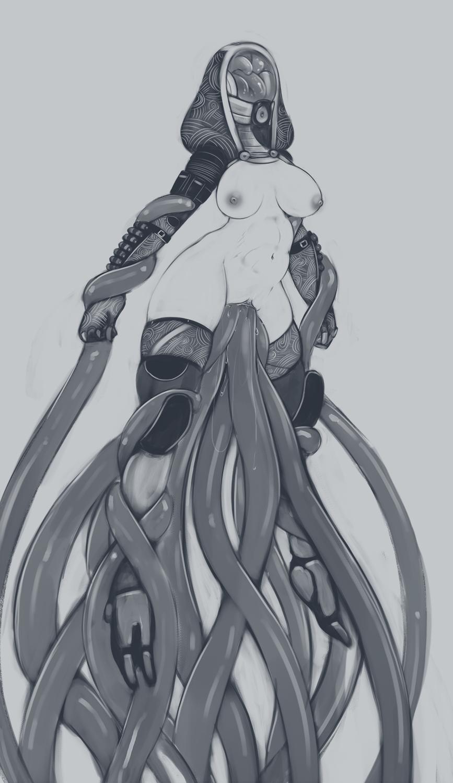 tentacle way through the all D&d dragonborn memes