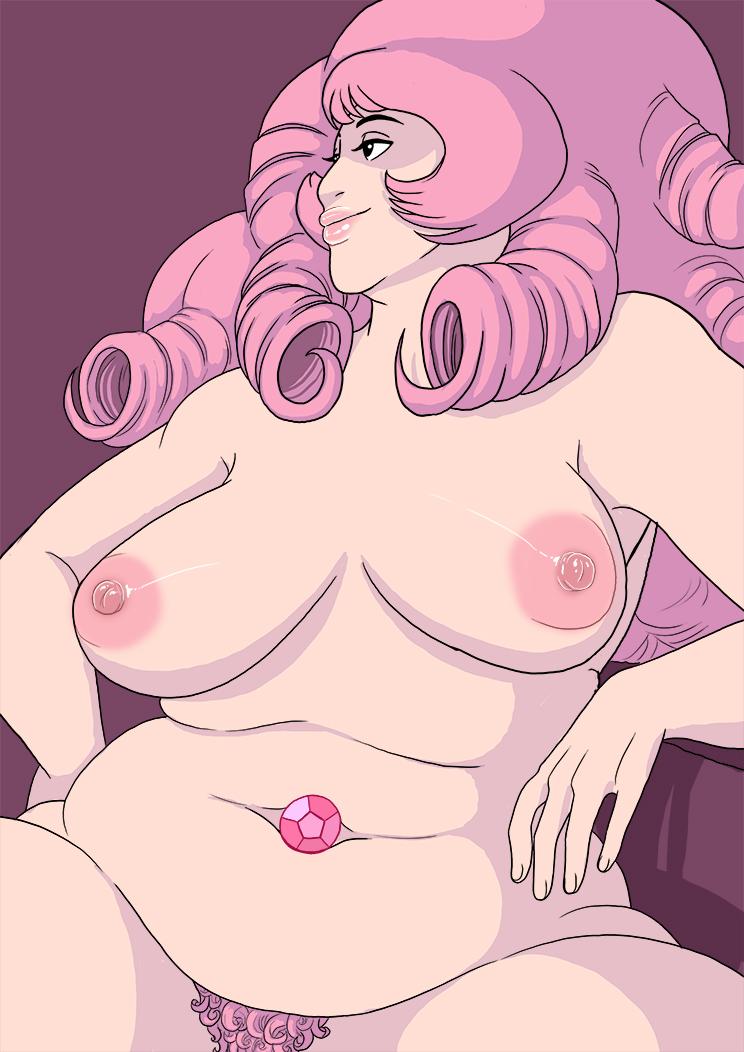 universe from rose quartz steven Baroness von bon bon x cuphead