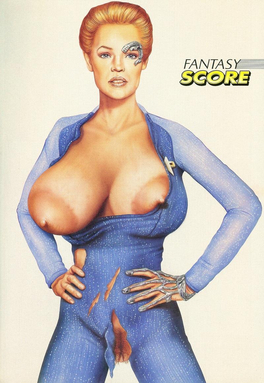 breast seven of expansion nine Maou no kuse ni namaiki da