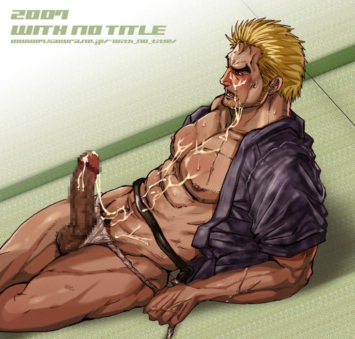 bra of king art fighting Soushi souai: junai mellow yori