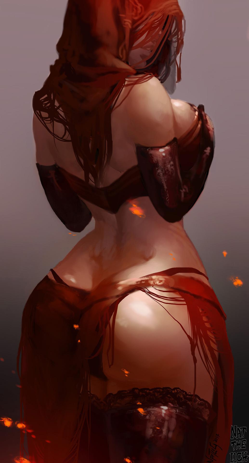 sorceress desert dark 2 souls rosabeth Senpai ga urusai kouhai no hanashi