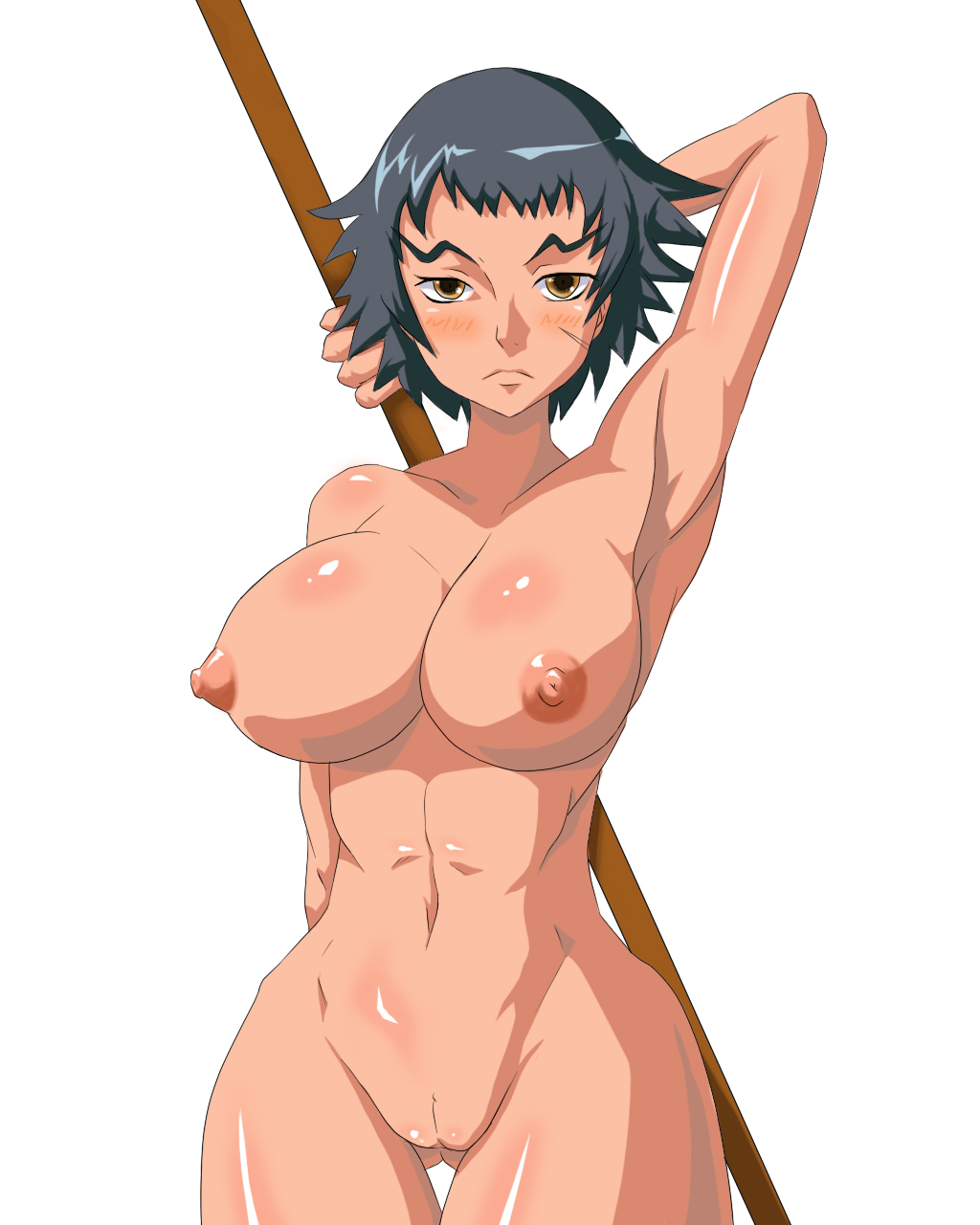 kenichi strongest history's hentai disciple Where is mishima persona 5