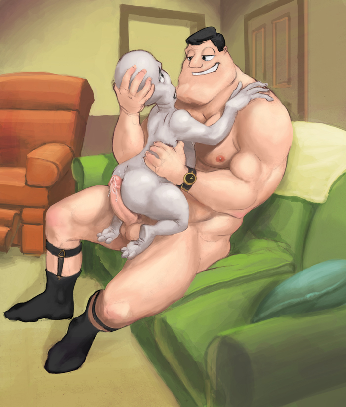 porn dad cartoon gay american Kane&lynch