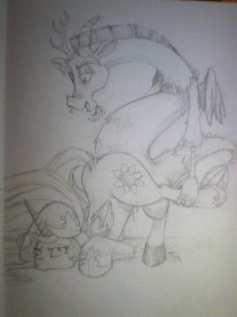 e621 little my pony gif Wagaya no liliana-san the animation