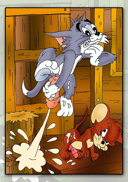 to tom peep off jerry blast mars and Fantastic boyfriends: legends of midearth