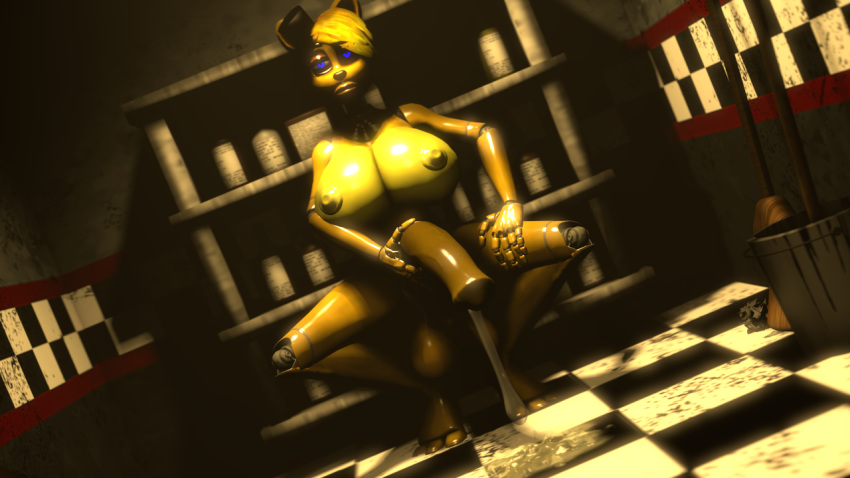 freddy's nude nights at five Gakuen de jikan no tomare