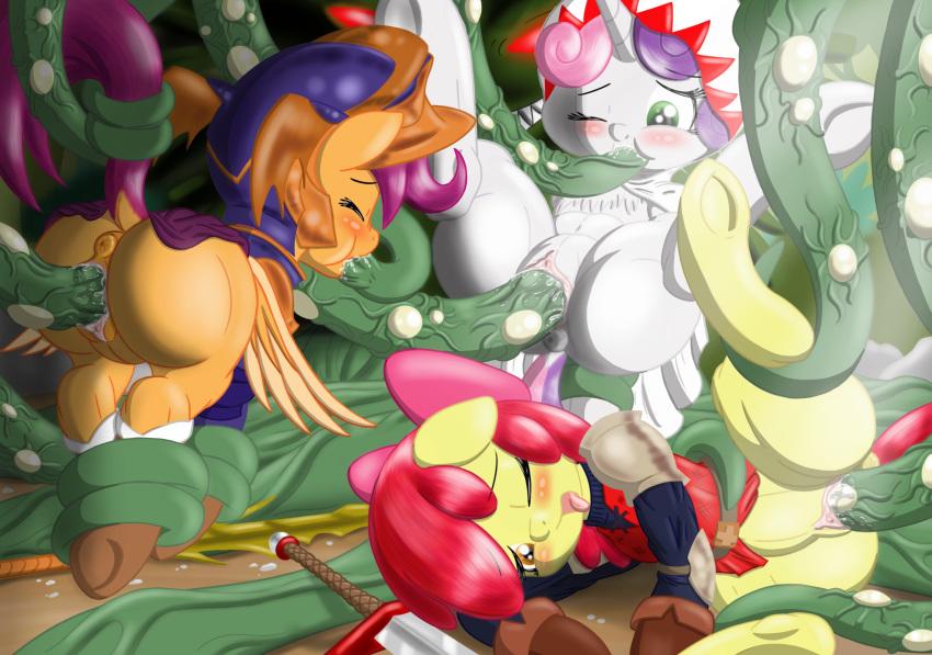 pony my sex little 3d Oku-sama ga seito kaichou