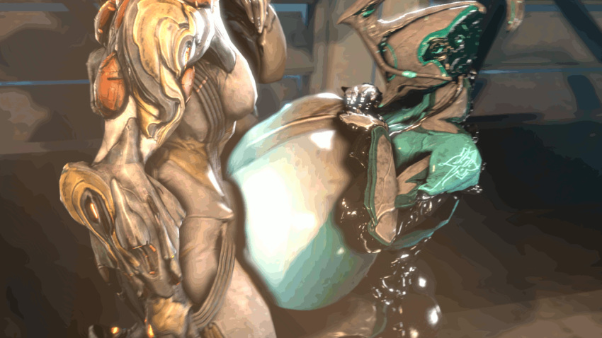 to warframe get saryn how Tour guide from the underworld hentai