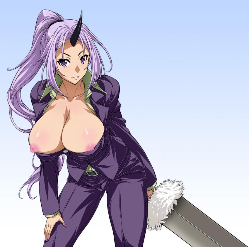 slime ke tensei shitara datta My hero academia izuku x ochako