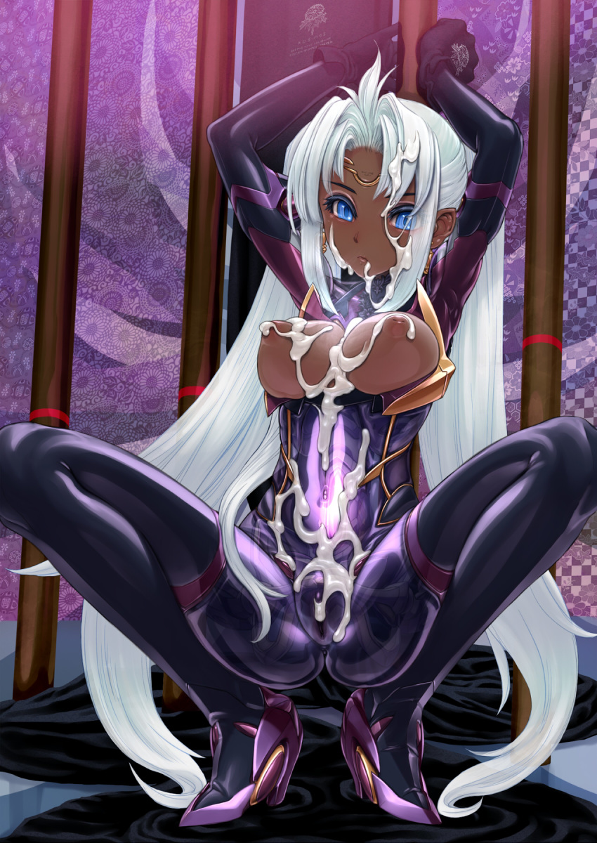 and kos-mos t-elos The dragon prince porn comic