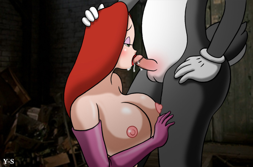 rabbit roger rabbit jessica and porn My little pony rollercoaster of friendship