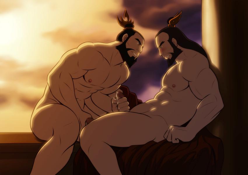 xxx legend avatar korra of Sennen_sensou_aigis