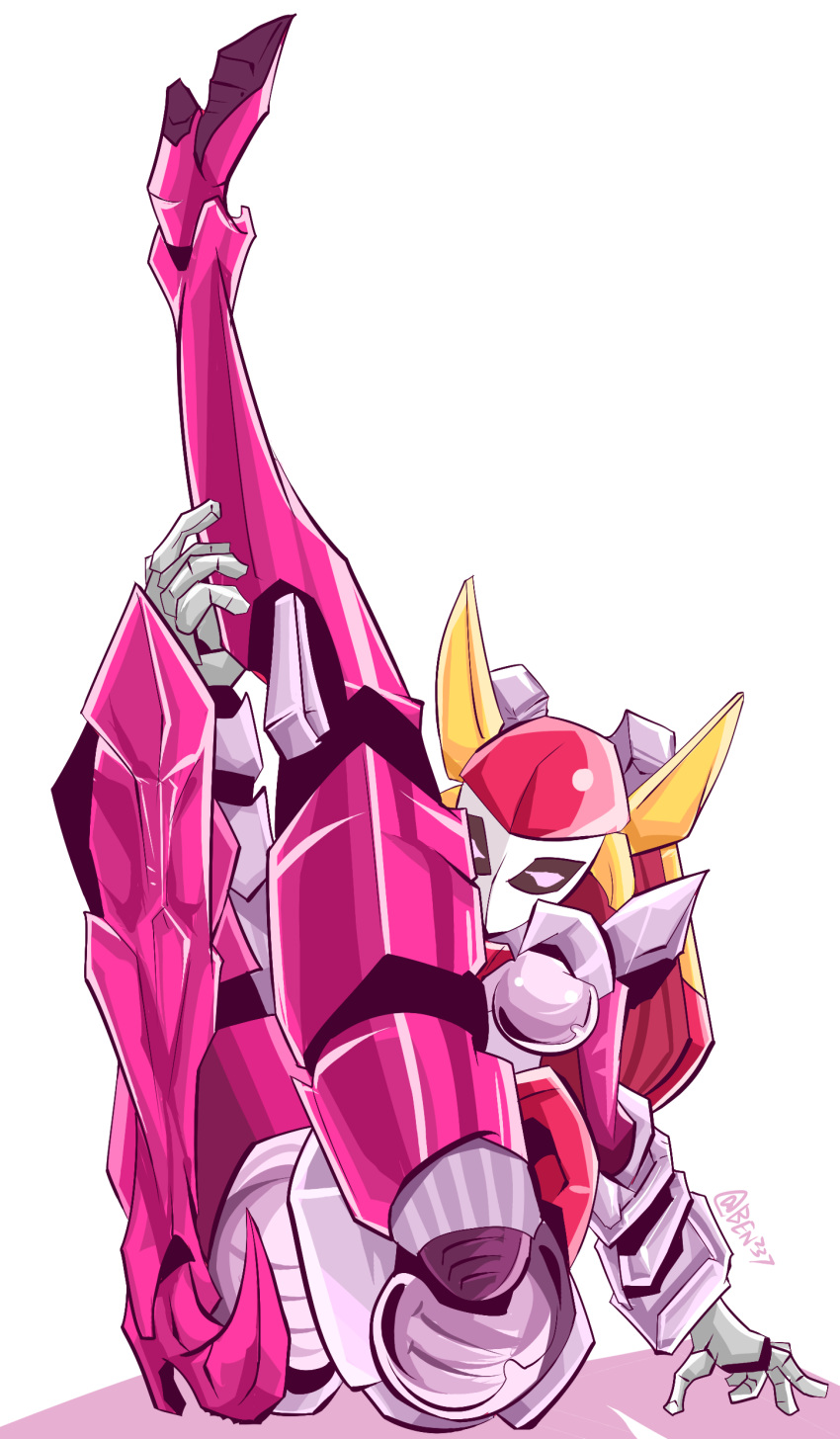 kenzen-robo-daimidaler Who is mangle from five nights at freddy's