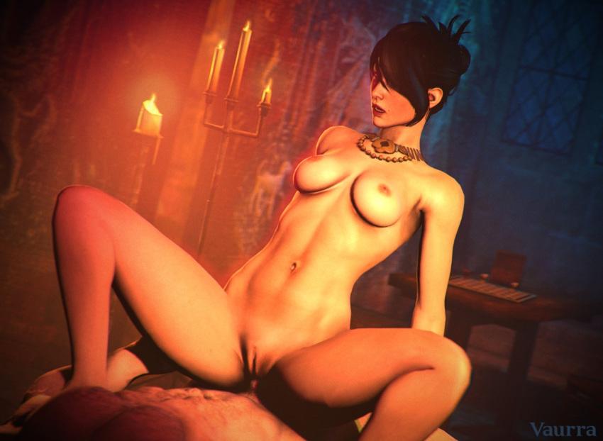 hair dragon inquisition age black Aneki my sweet elder sister: the animation