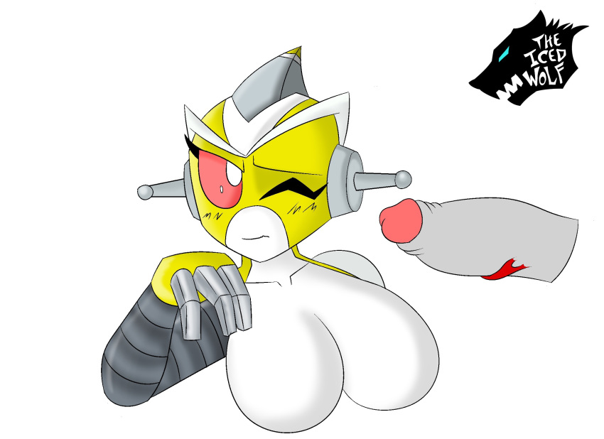 go hyperforce robot super mandarin monkey team Heart shaped glasses video uncut