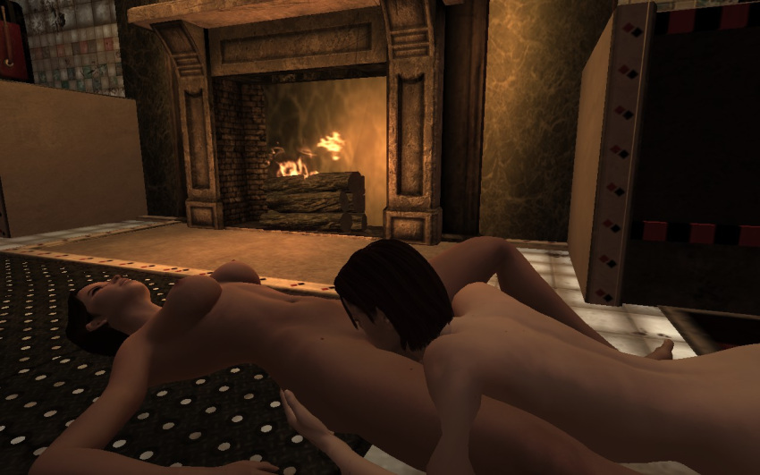 fallout new nude vegas willow Life is strange nude mod