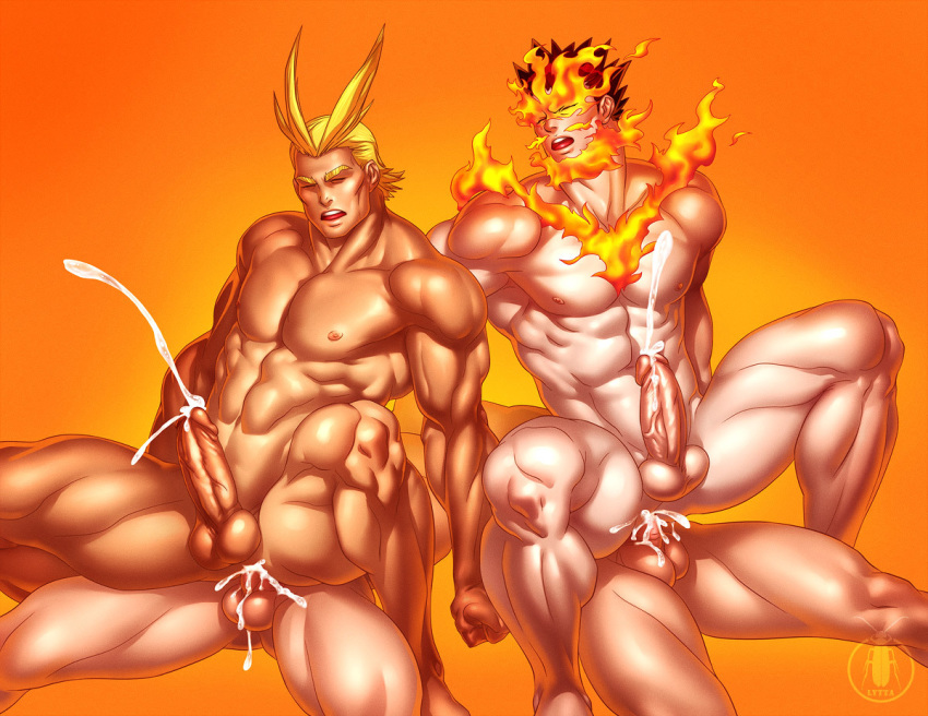 ochako my nude hero academia Kos-mos and t-elos