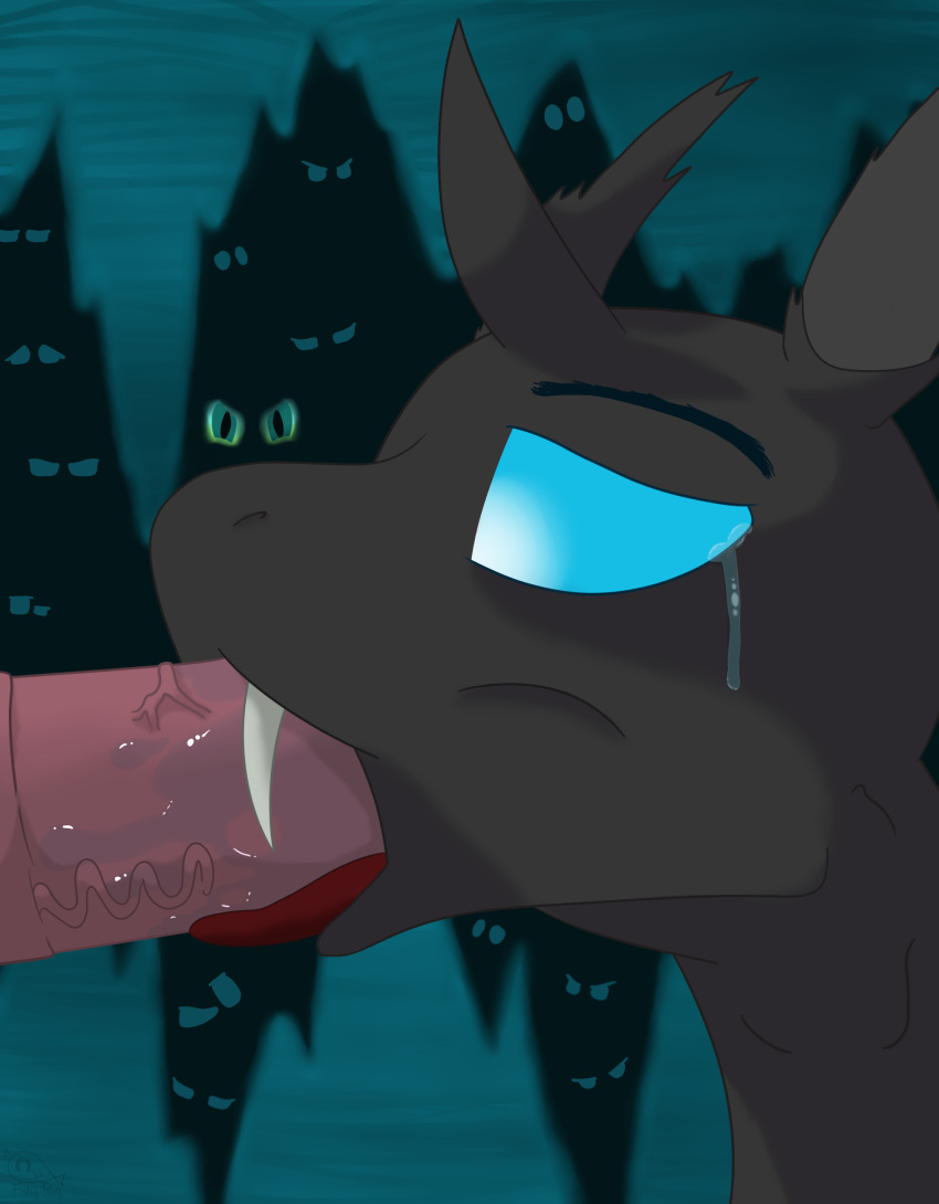 my celestia queen little pony Quetzalcoatl dragon maid dragon form