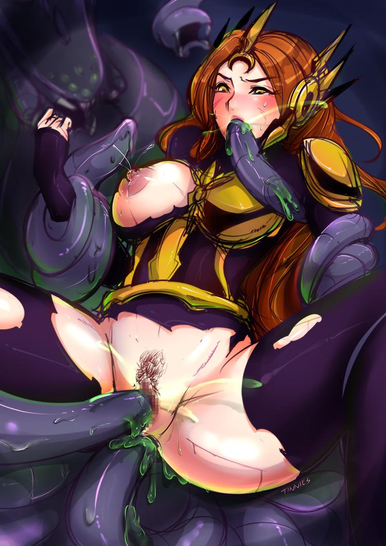 legends of hentai tentacle league Nariyuki: papakatsu girls!!