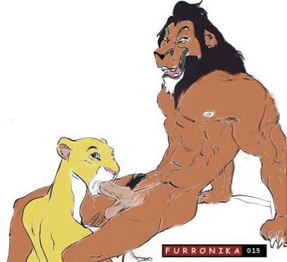 lemon king human fanfiction lion Scp-860-3