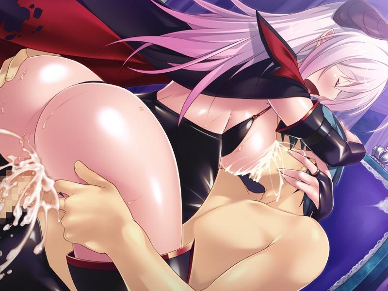 shoukan majutsu uncensored maou to isekai dorei Nande koko ni sensei ga?
