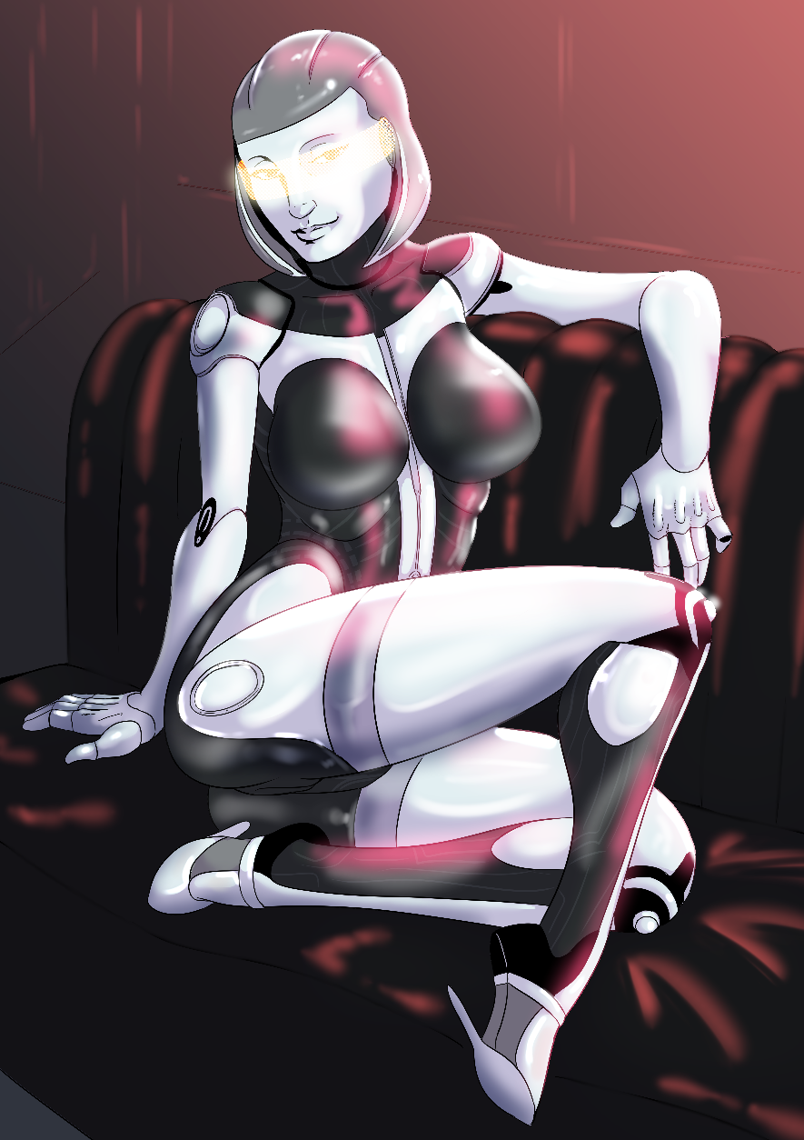 liara porn effect mass gif Power girl and val zod