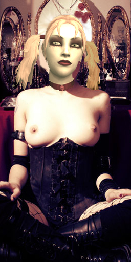 the masquerade redemption stats vampire Zannen na oretachi no seishun jijou