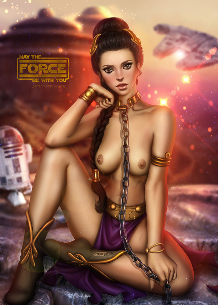 clone wars star lagos wars the Foxy and chica have sex