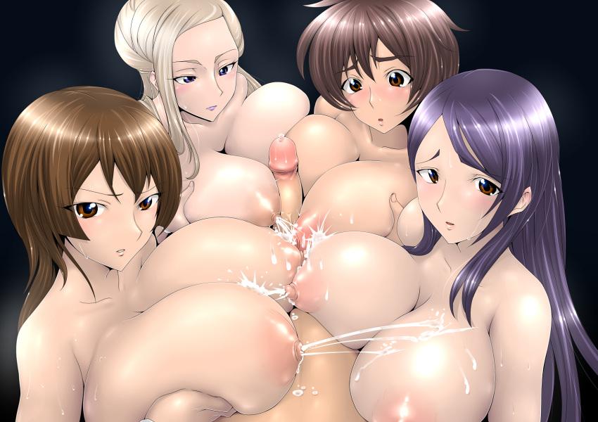 harem-ken kujibiki uncensored tokushou musou Toad x-men evolution