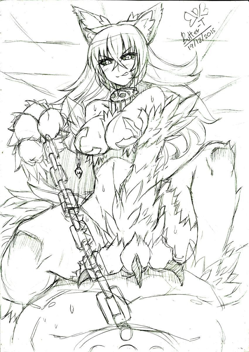 daily life girl with online monster Sono hanabira ni kuchizuke wo anata to koibito tsunagi