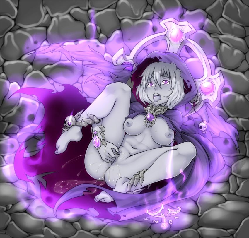 monster with online life girl daily Buta no gotoki sanzoku ni torawarete shojo o ubawareru kyonyuu himekishi & onna senshi